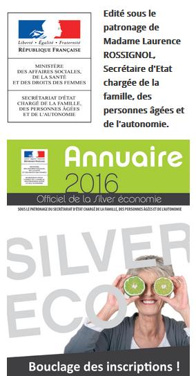 Annuaire silvereco France Secretariat etat famille personnes agees et autonomie