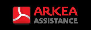 logo arkea assistance