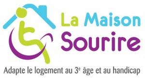 Logo LA MAISON SOURIRE
