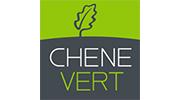chene vert logo