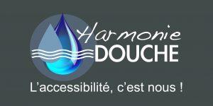 logo harmonie douche