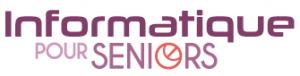 Logo INFORMATIQUE POUR SENIORS