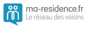 logo ma-residence.fr