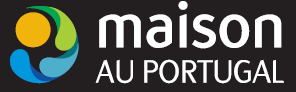 maison au portugal logo
