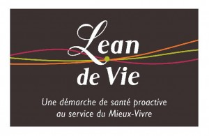 Logo Lean de Vie