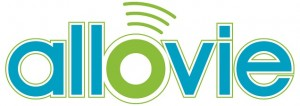 ALLOVIE LOGO