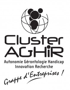 Logo Cluster aghir