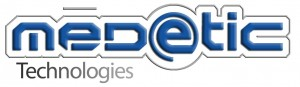 Logo MEDETIC TECHNOLOGIES
