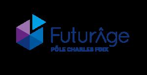Logo Futurage - Pôle Charle Foix