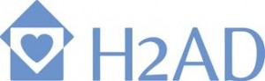 Logo H2AD