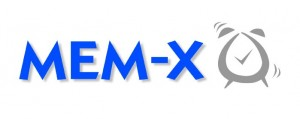 Logo MEM-X