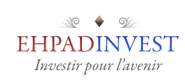 logo ehpad invest