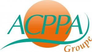 Logo GROUPE ACPPA