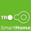 Logo Terres et Rêves Smartphone