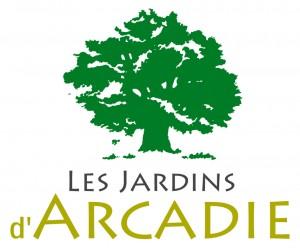 Logo LES JARDINS D'ARCADIE