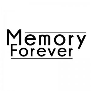 Logo MEMORY FOREVER