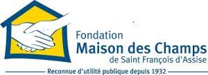LOGO FONDATION MAISON DES CHAMPS