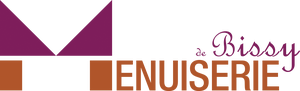 logo menuiserie de bissy