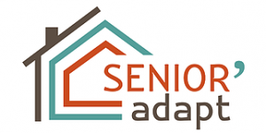 logo senior'adapt
