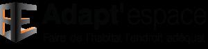 logo adapt espace
