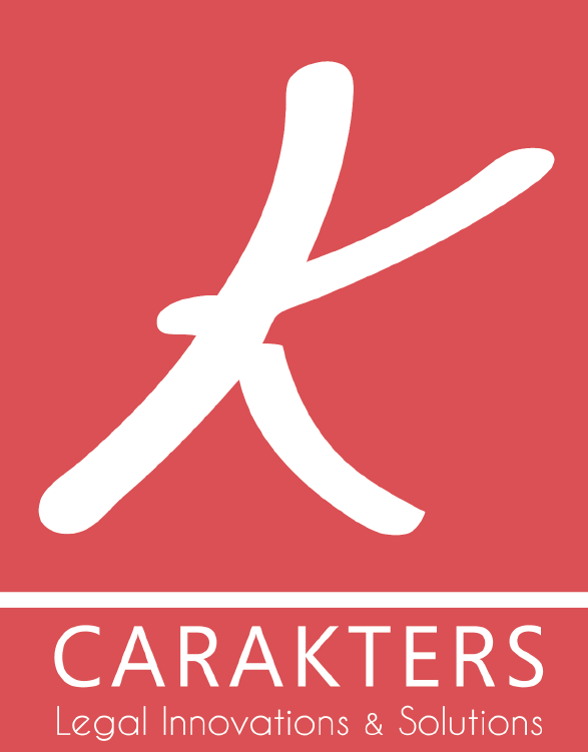 Logo Carakters Avocats