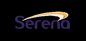 Logo Serena
