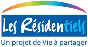 Logo Les résidentiels numériques