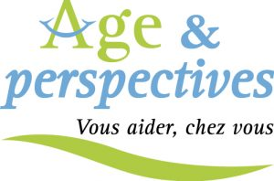 AGE ET PERSPECTIVES LOGO