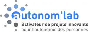 logo autonom lab