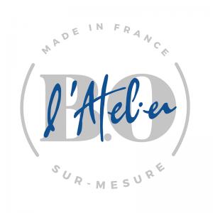 Logo BO L'Atelier