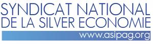 logo asipag  syndicat national de la silver economie