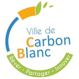 VILLE DE CARBON-BLANC LOGO