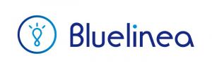 bluelinea nouveau logo