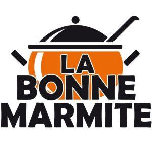 la bonne marmite logo