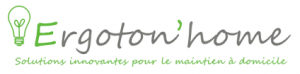 logo ERGOTON'HOME