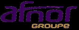 logo afnor groupe