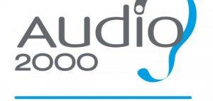 logo audio 2000