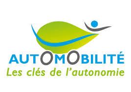 Logo Automobilité