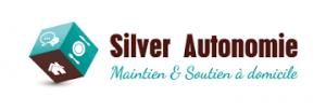 logo silver autonomie