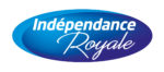 new logo Independance Royale