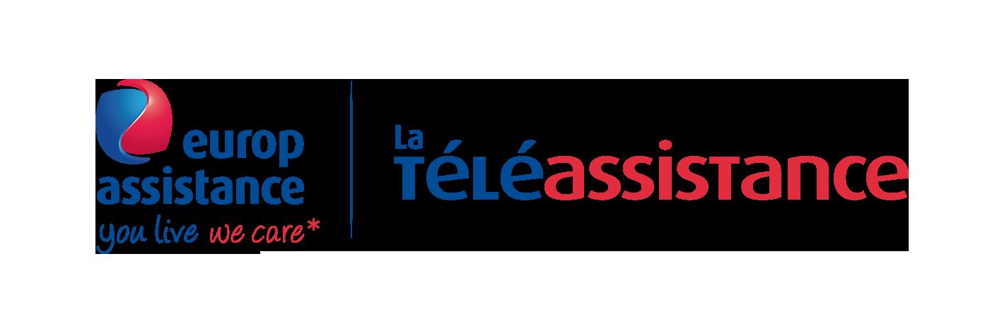 EUROP ASSISTANCE LA TELEASSISTANCE