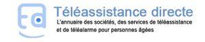 Logo Téléassistance Directe