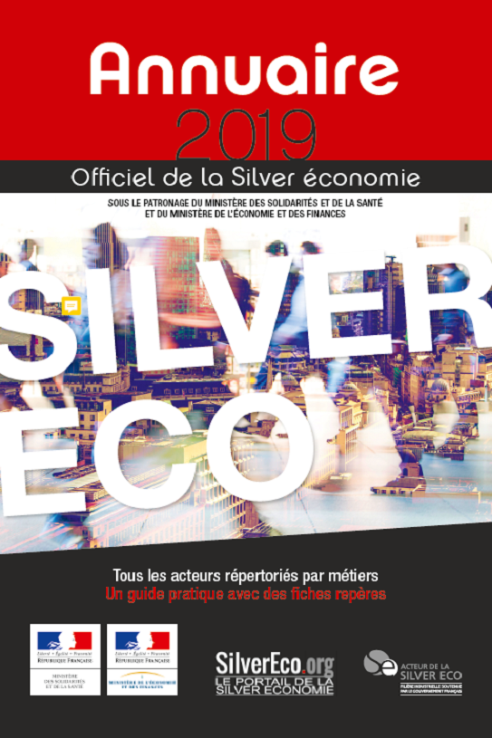 annuaire silver eco france 2019