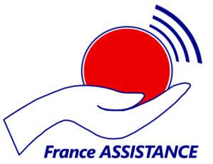 logo france assistance 2019