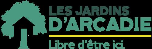 logo 2019 jardins d'arcadie