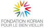 FONDATION KORIAN POUR LE BIEN-VIEILLIR