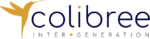 Logo COLIBREE*Intergeneration