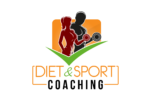 Logo Diet and Sport Coaching
