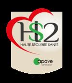 APAVE – HS2® HAUTE SECURITE SANTE